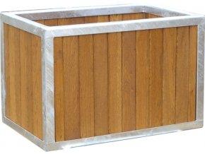 Květináč dřevěný Ace (Varianta 60 x 150cm)