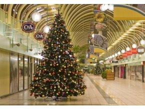 Umělý vánoční stromek XL Atyla (500cm)