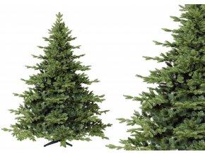 Umělý vánoční stromek Hany (Varianta Umělý vánoční stromeček Hany (300cm))