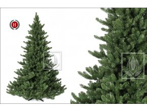 Umělý vánoční stromek Chessy (Varianta 300cm)