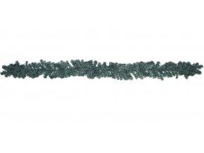 Umělá girlanda z modré jedle (270cm)