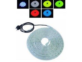 Světelná hadice (9m) - 1 kanál, různé barvy