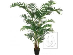 Umělá palma Areca Elegant (170cm)