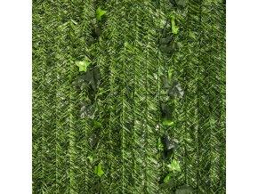 Umělý živý plot Mix 2 (role 300cm)  100, 120, 150, 180, 200cm