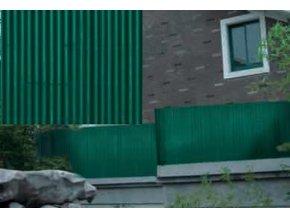 Rohož bambusová ZELENÁ (role 300cm)  100, 120, 150, 180, 200cm
