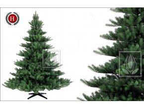 Umělý vánoční stromek Alan (Varianta 400cm)