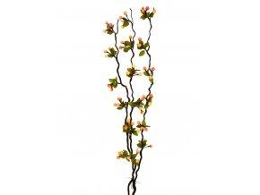 Dekorace - LED rostlina Myrta (180cm)