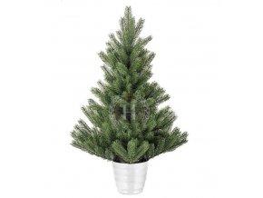 Umělý vánoční stromeček Alan Junior (90cm)