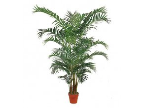 Umělá palma Areca (200cm)