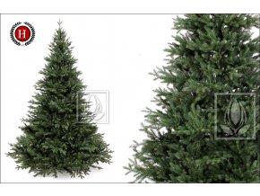 Umělý vánoční stromek Oxy (Varianta 400cm)
