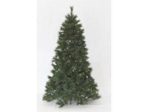 Umělý vánoční stromek Ontario (210cm)