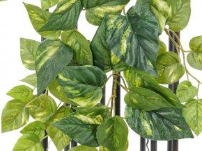 Umělá rostlina Pothos Maxi (90cm)