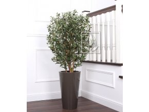 Umělý strom Olivovník Lux (120cm)