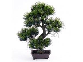 Umělá bonsai Mountain Pine (80cm)