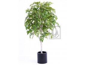 Umělý strom Bříza DeLux (Varianta 180cm)