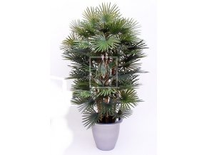 Umělá palma Vějířovitá (150cm)