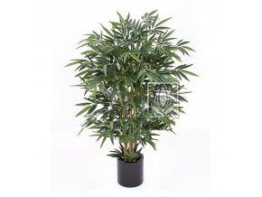 Umělý strom Bambus Jade (Varianta 90cm)