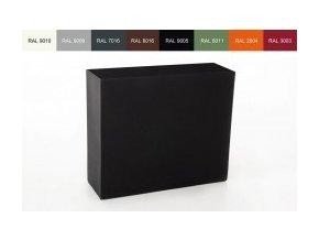 9916 truhlik sklolaminat elim s 147cm ruzne barvy