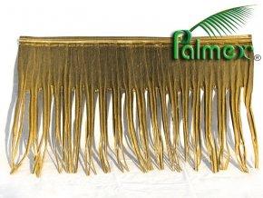 Panel z palmových listů ALOHA (100x60) syntetický