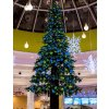 Pine Giant Tree instalace2