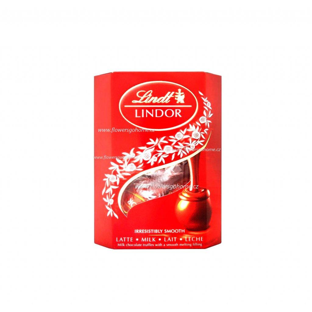 Mini Lindor 50 g
