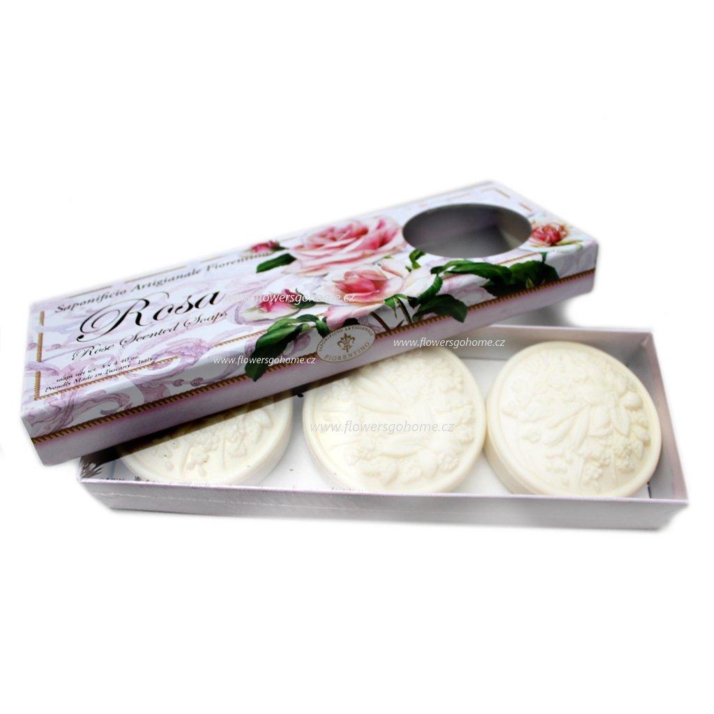 Rosa mýdlo
