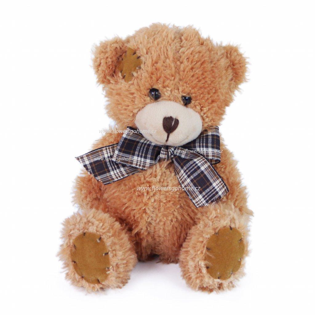 Medvídek Valentýnský