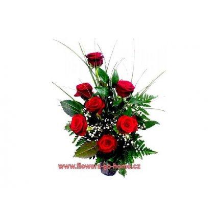 """Růže """"Děkuji"""""""