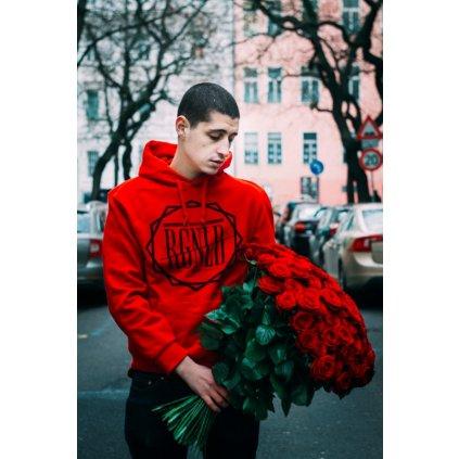 101 růží