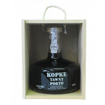 Kopke DECANTER