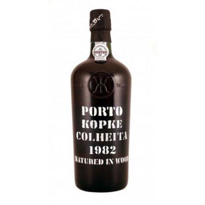 Kopke Portské 1982