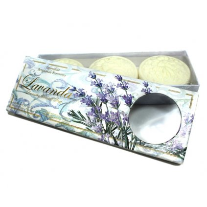 Dárkové mýdlo