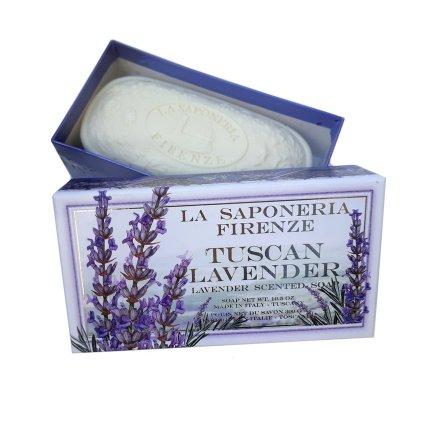 Mýdlo Tuscan Lavender