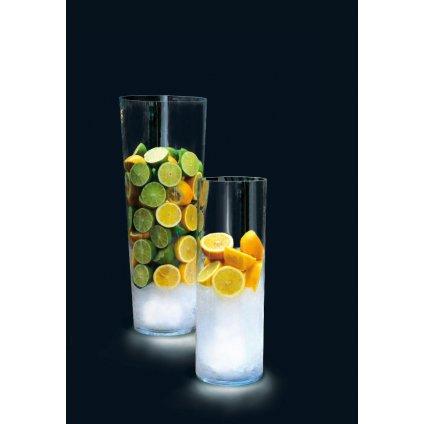 Váza svítící