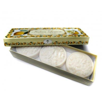 Mýdlo citron