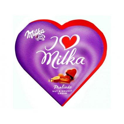 Milka I Love You