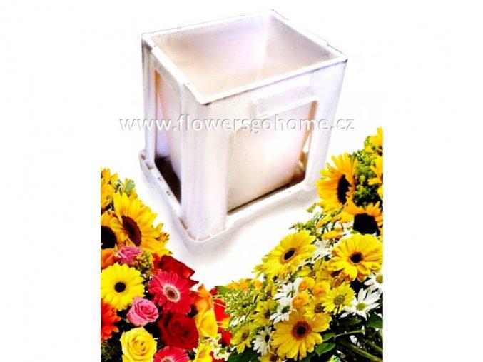 Převozní nádoba na květiny