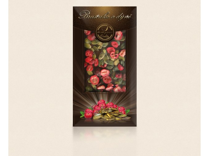 Rozvoz květin - čokoláda