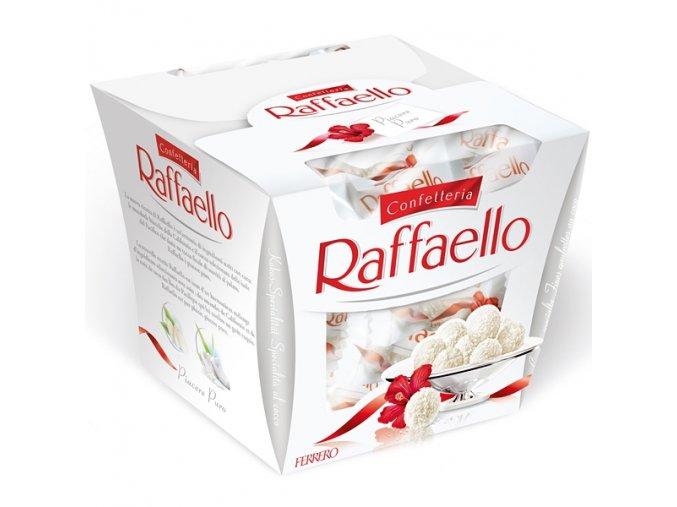 Raffaello - rozvoz květin v Praze