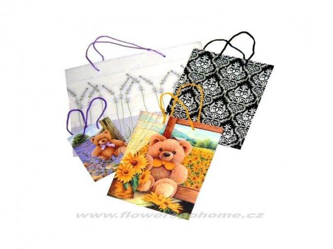 Dárkové tašky (Velikost malá)