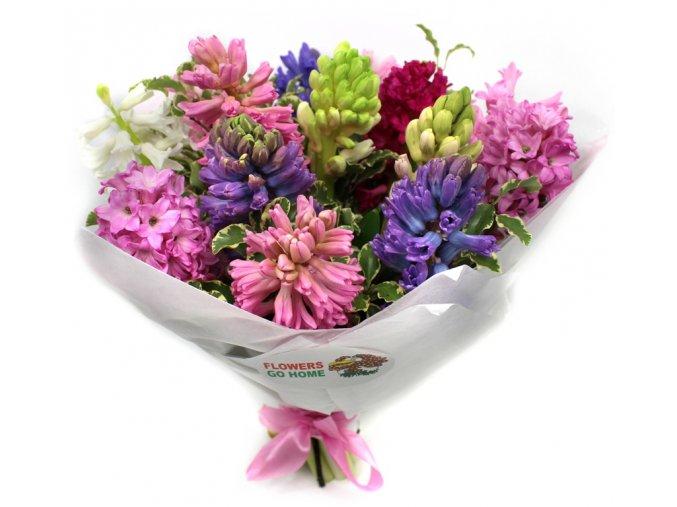 Hyacinty
