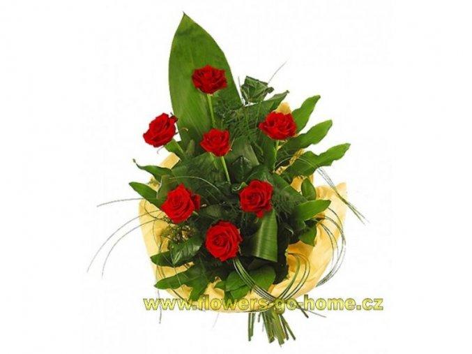 Kouzelné růže