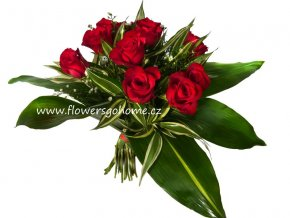 Rozverné růže