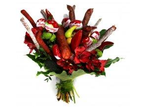 Květina pro muže