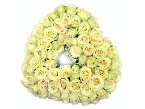 Mezinárodní den žen květiny