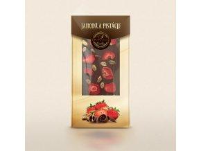 Rozvoz květin a čokolády