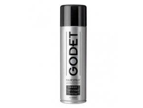 Lak na vlasy Godet