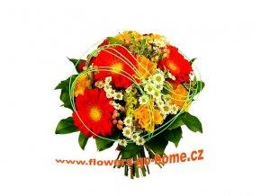 Narozeninová kytice