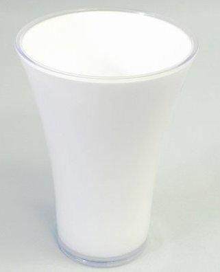 Váza Clayrton's Barva: White