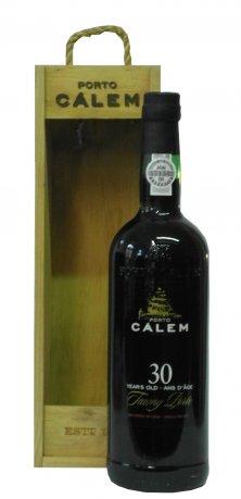 Portské víno víceleté